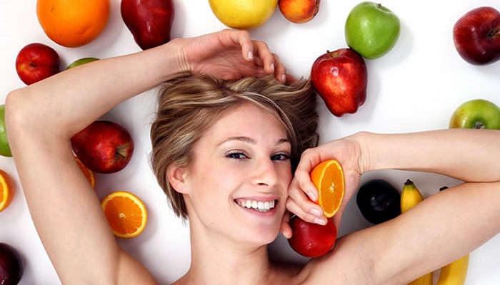 benefits of fruits for healthy skin