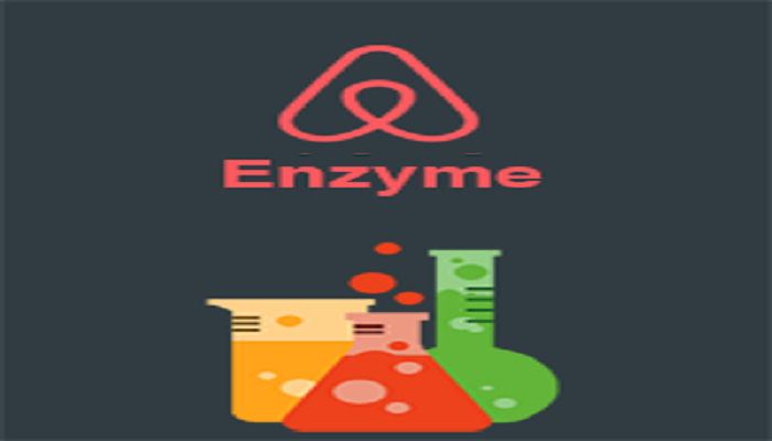 Enzyme specificity and mechanism of enzyme action