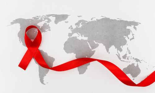 Global statistics of HIV/AIDS