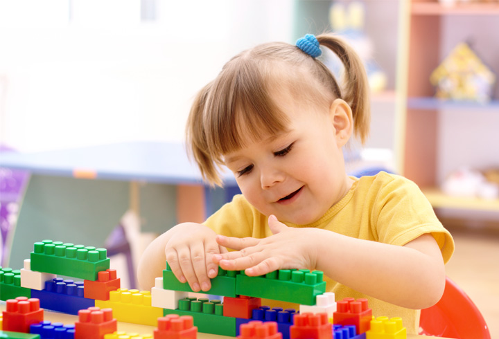kids cognitive skills improve by free play