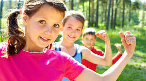 physical health benefits of free play for kids