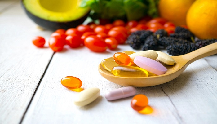benefits of taking vitamins for lung cancer
