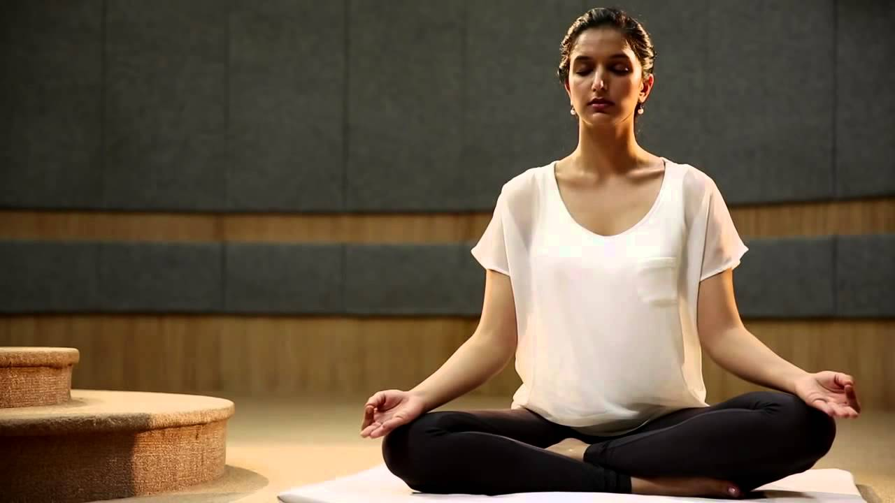 Yoga breathing techniques are effective for boosting immune system